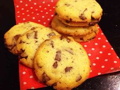 Sweets Recipes, Bread Recipes, Something Sweet, Deserts, Muffin, Food And Drink, Cookies, Chocolate, Baking