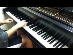 Maroon 5 - Misery ~ballad piano version~ - YouTube