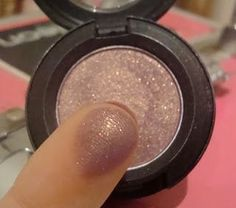 MAC Trax - pretty sure I've pinned this color before, but just in case!