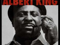 Albert King - I'll Play The BLues For You (extended version)