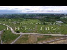 DJI Phantom 4 - FlyOver Grand Canyon Rützkausen