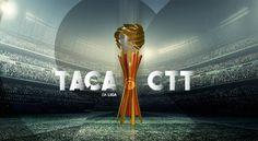 Taça CTT: Marítimo vence Portimonense por 3-1 e vai à Final pelo 2º ano consecutivo