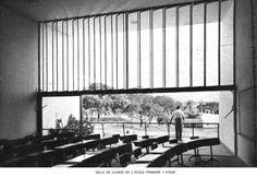 AFFONSO REIDY PEDREGULHO | Emmanuelle et Laurent Beaudouin  - Architectes