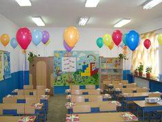 výzdoba triedy na začiatku školského roka – Vyhľadávanie Google