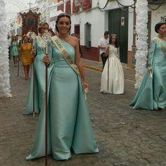 Precioso diseño de Inma Torres para damas de honor!