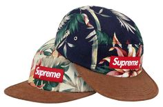 supreme-camp-caps