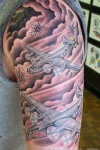 Cloud Tattoos For Men