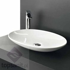 Art Ceram La Fontana - Ceny i opinie na Skapiec. Sink, Designs, Bathroom, Home Decor, Art, Vanity Basin, Homes, Detached House, Architecture