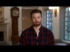 """so i could watch chris evans pronounce """"concord"""" forever thanks. I love him more now...."""