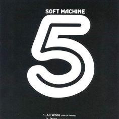 Soft Machine - Fifth
