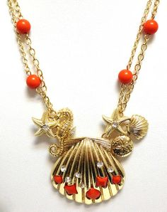 1000 images about sea life jewelry collection on for Sell gold jewelry seattle