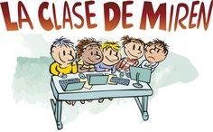 LA CLASE DE MIREN: mis experiencias en el aula: JUEGOS