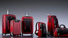 Tumi Ducati Collection