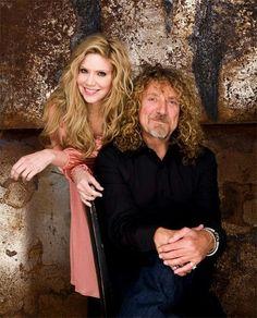 Alison Krauss & Robert Plant: