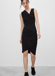 Wilfred Free IZIDORA DRESS | Aritzia