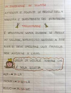 Lista doppie italiano pinterest italia scuola e stampe for Maestra carmelina classe seconda