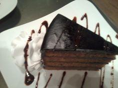 Cake @ NYDC