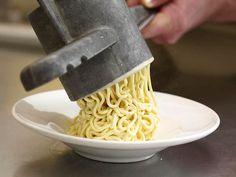 Spaghetti-Eis selber machen - spaghetti-eis-4