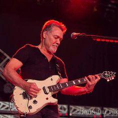 Alex Van Halen, Eddie Van Halen, Wolfgang Van Halen, Van Halen 5150, David Lee Roth, July 5th, Music Station, Classic Rock, Rock Music
