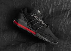 965d93746cedde adidas Y-3 Harigane Core Black - Sneaker Bar Detroit Sneaker Bar