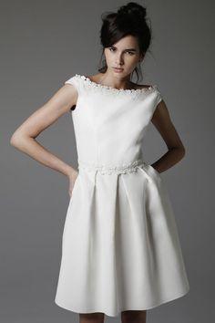 'Little White Dress', la colección 'prêt-à-porter'de Otaduy