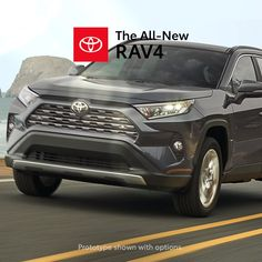 aff96470af Find a new crossover SUV at a Toyota dealership near you