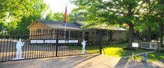 Buford Pusser Home & Museum - Adamsville, TN