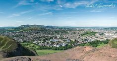 On top of #arthursseat #overlooking #edinburgh #Scotland #majestic #viewpoint made it to the top the hard way lol #topoftherock #topoftheworld killer #hike #nature #historical #travel #Explore #wanderlust #peoplescreatives #natgeotravel #photooftheday #nikonphotography #nikon #nikonnofilter #panorama #instagood #instagram #natgeo #exploretocreate #passionpassport #justgoshoot