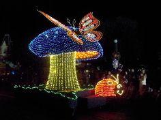 Walt Disney World: Electrical Parade