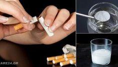 Θέλετε να Κόψετε το Κάπνισμα; Αυτή η Θεραπεία θα Σας Καταπλήξει!