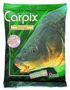 SENSAS Carpix kapor 300g