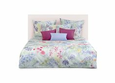 Duvet Cover: Bloom - Luxury bed linens from Schlossberg Switzerland – Schlossberg Switzerland