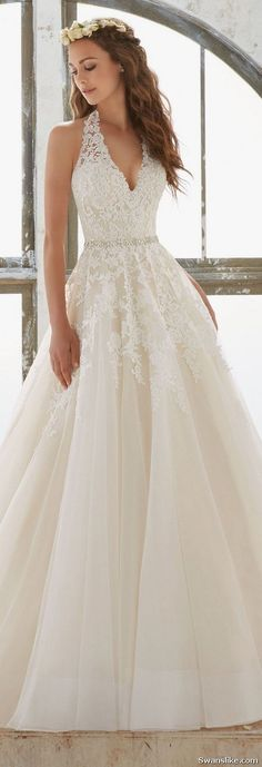 LOVE! Top Wedding Dresses 2018 Bridal Collection 2017 Amazing Wedding Dresses 2018 (25)