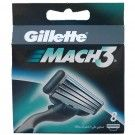 Gillette Mach 3 scheermesjes 8 stuks