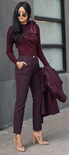 a9e961bb 7159 Best Work Chic images in 2019 | Fashion, Outfits, Work fashion