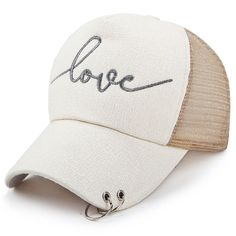 6cd890b8214 Cool Women Men Unisex Print Cap Mesh Tennis Ball Snapback Hip Hop Flat Hats   fashion