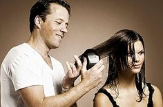 Your best friend, your partner, your mum.... what about your hairdresser?