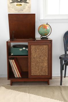 Newcomb Media Console from Urban Outfitters.