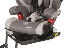 Thomashilfen Recaro Monza Reha Booster Type Car Seat Swivel Base