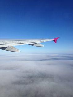 i am blue. I Am Blue, Airplane View, Travel, Trips, Viajes, Traveling, Outdoor Travel, Tourism