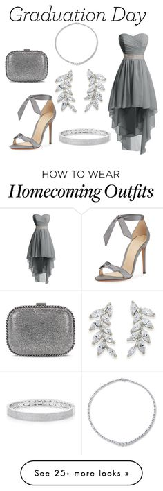 """Untitled #23"" by susan4797 on Polyvore featuring Alexandre Birman, Anne Sisteron, Carolee and STELLA McCARTNEY"