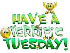 Happy Tuesday 💕 have a lovely day 😀😀😀 . by Roberts Day And Night Quotes, Tuesday Quotes Good Morning, Happy Tuesday Quotes, Happy Morning Quotes, Tuesday Humor, Good Day Quotes, Good Morning Funny, Good Morning Good Night, Morning Messages