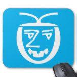 Halloween Pumpkin Puzzle Mousepad #halloween #happyhalloween #halloweenparty #halloweenmakeup #halloweencostume