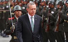 Cumhurbaşkanı'na 13 soru - VEYSEL AYHAN
