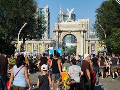Toronto CNE 2012