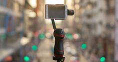 A premium, easy to use and affordable phone stabilizer that makes everyone a professional filmmaker. | Crowdfunding is a democratic way to support the fundraising needs of your community. Make a contribution today!