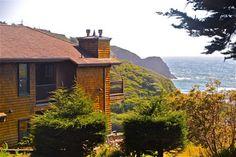 Elk Cove Inn Photo Album * Mendocino Coast Images * Elk CA
