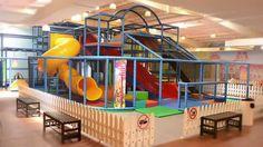 Top Havuzu - Soft Play Kids Özel Tasarım Ürünleri ve Projeleri
