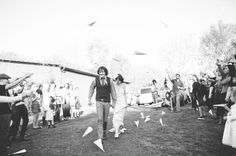 paper airplanes, AWESOME