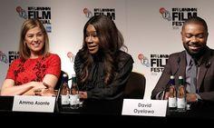 Amma Asante London Film Festival